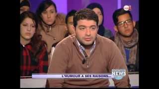 Génération News : الكوميديا في المغرب - حلقة كاملة