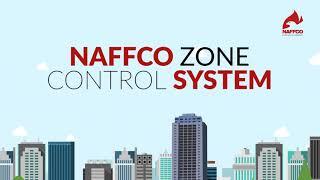 NAFFCO CONTROL ZONE SYSTEM