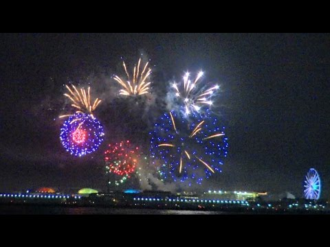 Navy Pier New Years Eve