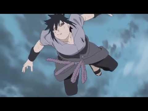 Naruto vs sasuke b I'm siping tea in yo hood