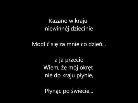 Juliusz Słowacki Hymn Smutno Mi Boże Youtube