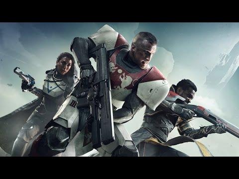 IGN Live Presents: Destiny 2 Gameplay Reveal