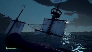 Sea of Thieves by TaeR, Beast, PagY [22.03.18] Part 2