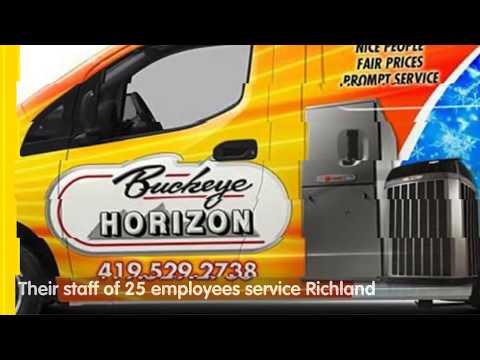 Buckeye Horizon - Rinehart Insurance Business Partner