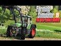 🔴THE BIG COUNTDOWN! - Farming Simulator 19 - Nitrado Giveaway! (NEW 4K WHEEL CAM!)
