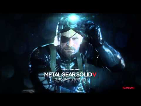 METAL GEAR SOLID V GROUND ZEROES : Here's to you (Joan Baez) 2 HOURS