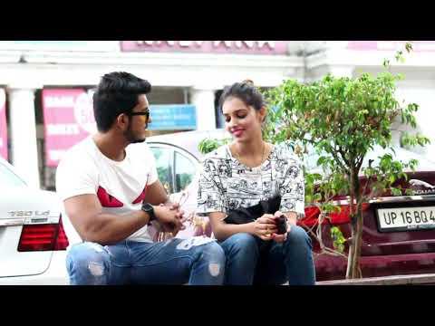 Flirting With Tik Tok Star || Sam Khan