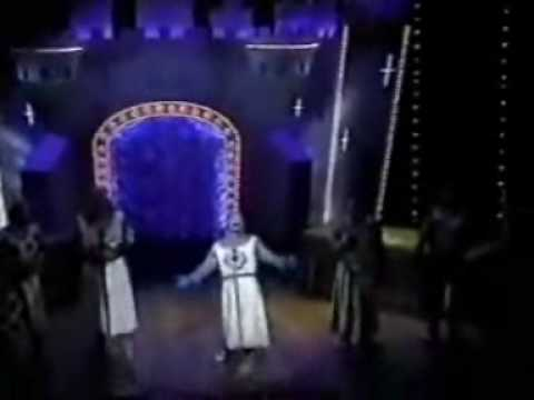 Spamalot - Knights of the Round Table (FULL)