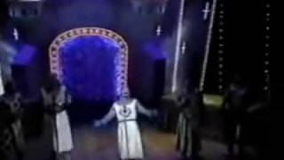 From the broadway musical Spamalot Dont leave me coments saying 'Yo...