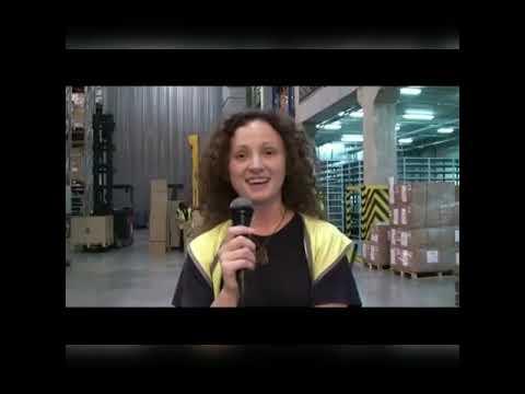 Работа на складе Девушка Подольск