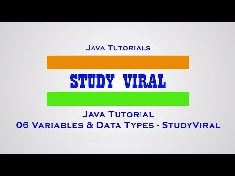 java-tutorial-06---variables-and-data-types---studyviral