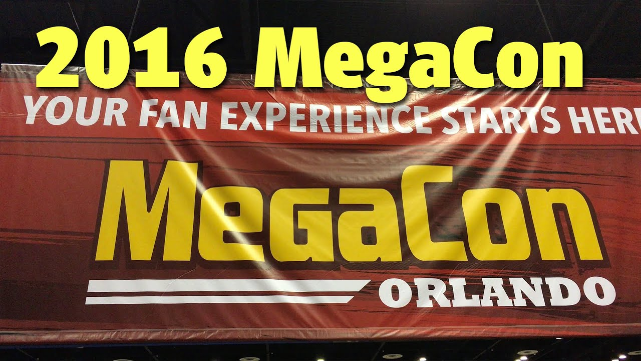 Megacon 2014 Speed Dating