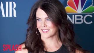 Gilmore Girls Star Lauren Graham's Secret to Successful Relationship is 'No Games'