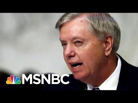 New Ad Uses Sen. Graham's Praise For Joe Biden | Morning Joe | MSNBC