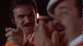 CANNONBALL RUN I and II Bloopers & Outtakes - Full Screen