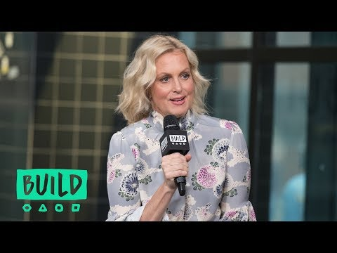 "Ali Wentworth On Her Book, ""Go Ask Ali"""