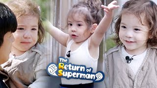 """TROS E299"" Gun Hoo Cut Full Version [The Return of Superman Ep 299]"