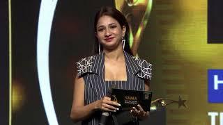 Pantaloons SIIMA Short Film Awards 2019 | Best Actress Winner | Kannada