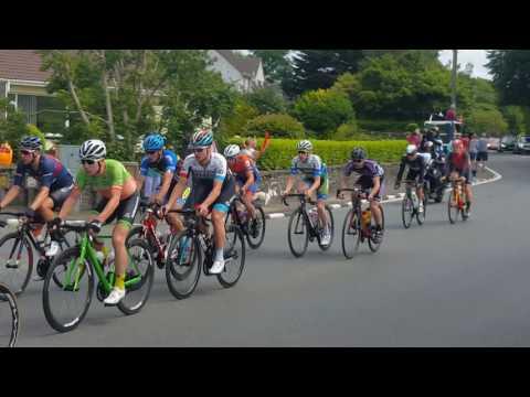 British Road Cycling Championship 2017 Isle of Man (RAW)
