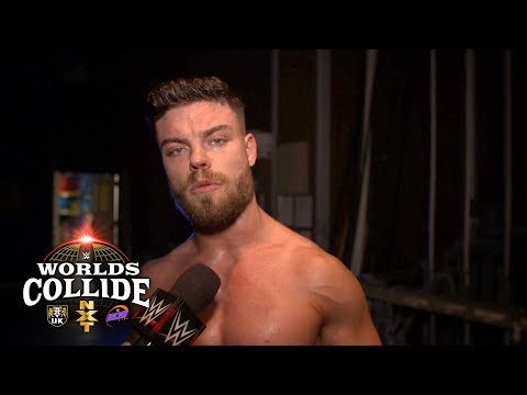 Jordan Devlin is the ace wherever he goes: WWE Exclusive, Feb. 2, 2019