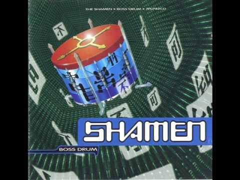 The Shamen - Space Time - from the