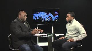 Corey Miller sits down with Marcus Lattimore Full Interview