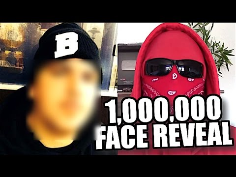 1,000,000 SPECIAL + FACE REVEAL
