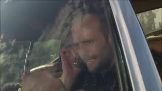 Ухожу от полиции по торговому центру  ... отрывок из фильма (Адреналин/Crank)2006