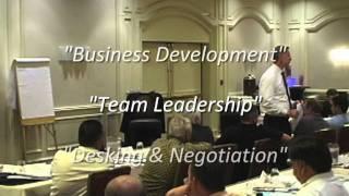 Joe Verde Automotive Sales Training Workshops