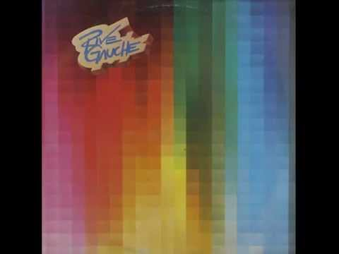 Rive Gauche - Dancin' Flame ( 1987 Electronic Italo Disco Collection)