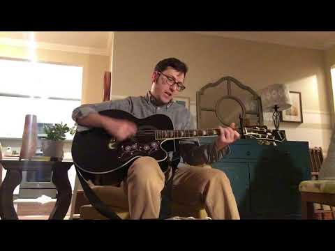 (2009) Zachary Scot Johnson I'm Yours Jason Mraz Cover thesongadayproject Live Acoustic Music Song