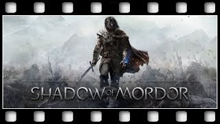 "Middle-earth: Shadow of Mordor ""GAME MOVIE"" [GERMAN/PC/1080p/60FPS]"