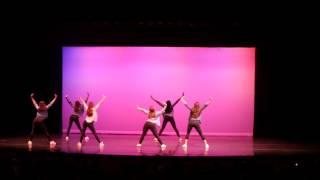 Baila Como Yo District 78 Choreography Luwi Shamambo