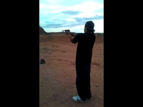 Tuba City Az shooting range