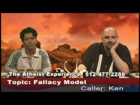 Another Proof Of God: Mind Without A Brain - The Atheist Experience #602