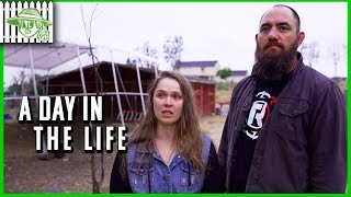 Browsey Acres | A Day in the Life
