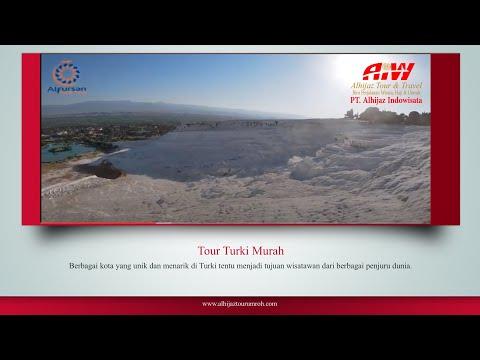 Tour Turki Murah 0838-9089-4149 (+WA), Tour Turki Desember 2021.