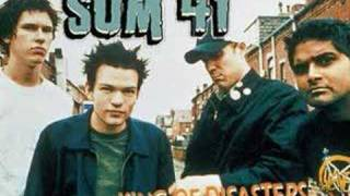 Sum 41 Does This Look Infected Bonus Tracks