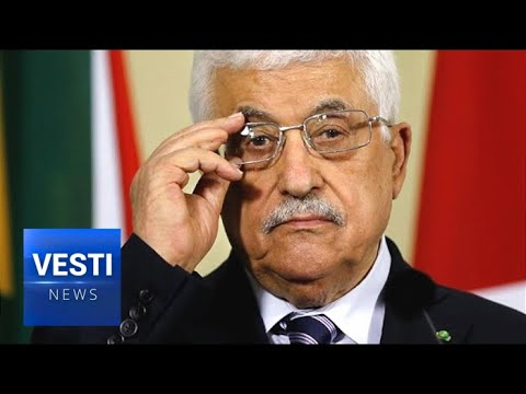 Abbas Says East Jerusalem Is Capital of Palestine, Rejects US Role As Intermediary With Israel