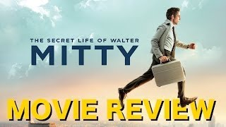 The Secret Life of Walter Mitty - Movie Review by Chris Stuckmann