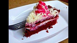 Eggless Red Velvet Cake In Sufuria | Ovenless Baking | Jikoni Magic