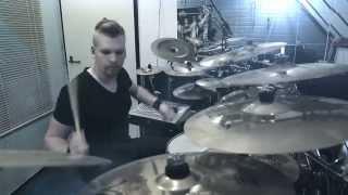 """RAMMSTEIN - """"Morgenstern"""" - Drumcover by Tim Zuidberg"""