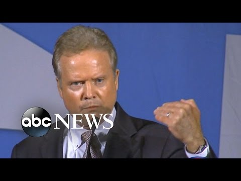 Jim Webb on the 2016 Campaign