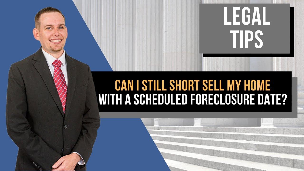 Find my foreclosure date
