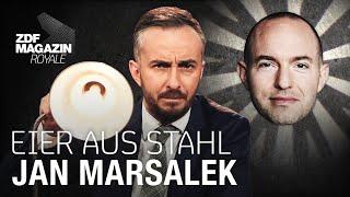 Eier aus Stahl – Wirecard-Vorstand Jan Marsalek