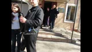 Евгению Матейчук необосновано обвиняют в краже мобильного телефона