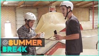 You Look Like a Pumpkin | Season 4 Episode 10 | @SummerBreak 4