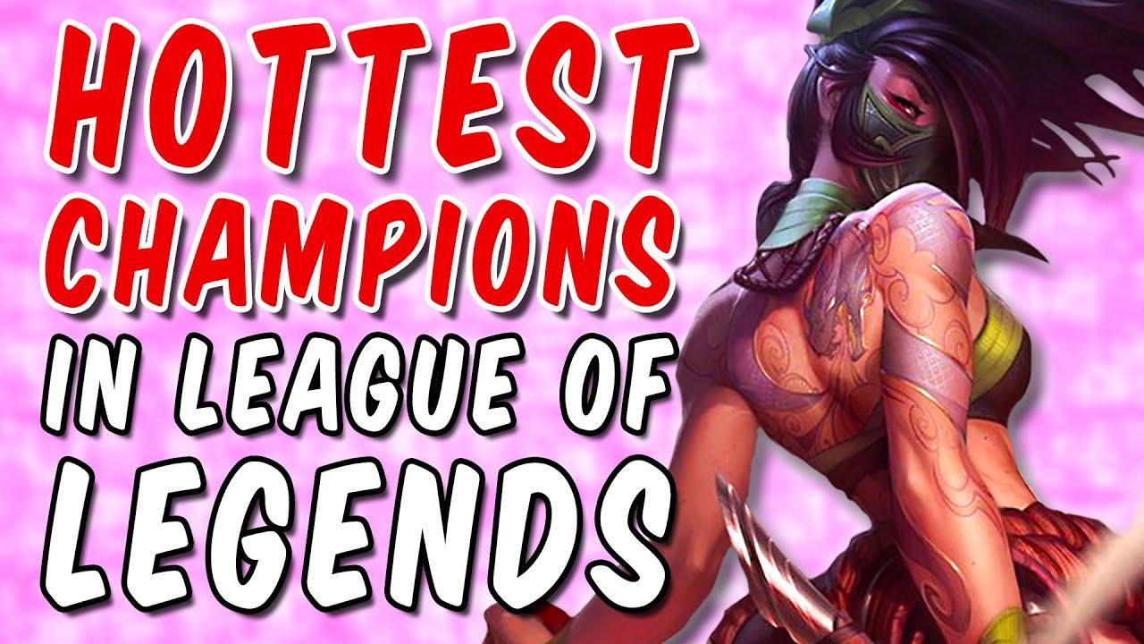 Hot League Champs