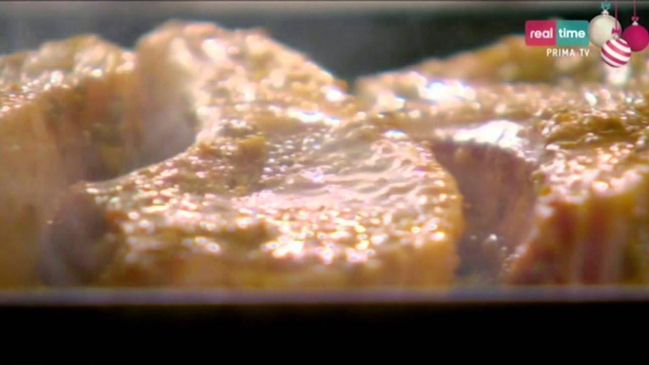 A tavola con ramsay 186 costolette di agnello alla griglia aromatizzate con yogurt alla menta - A tavola con gordon ramsay ...