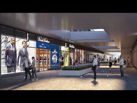 Brooks Brothers opening first Staten Island store at Empire Outlets